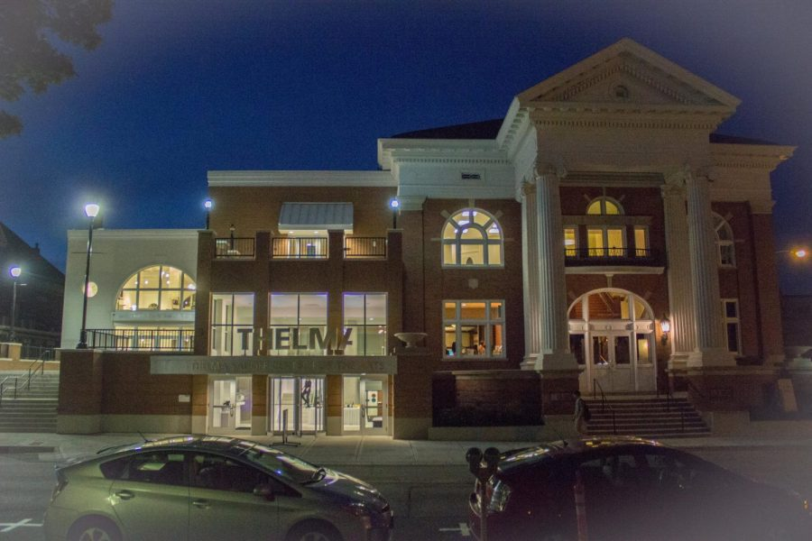 Thelma Sadoff Center for the Arts in Fond du Lac, WI