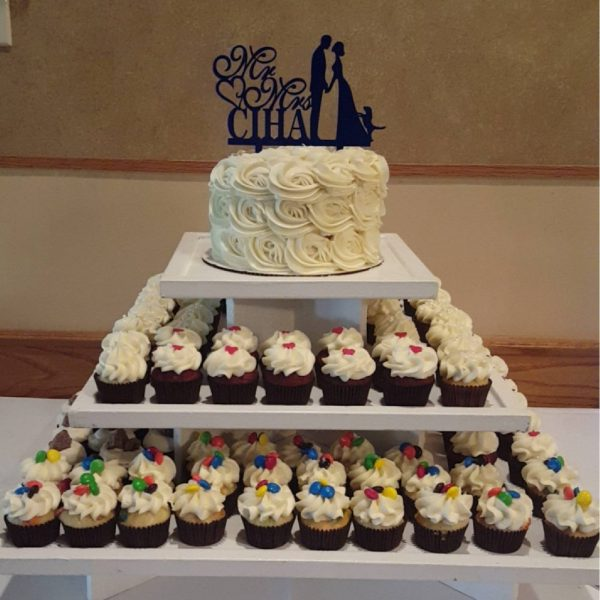 The Cupcake Couture - Weddings Green Bay