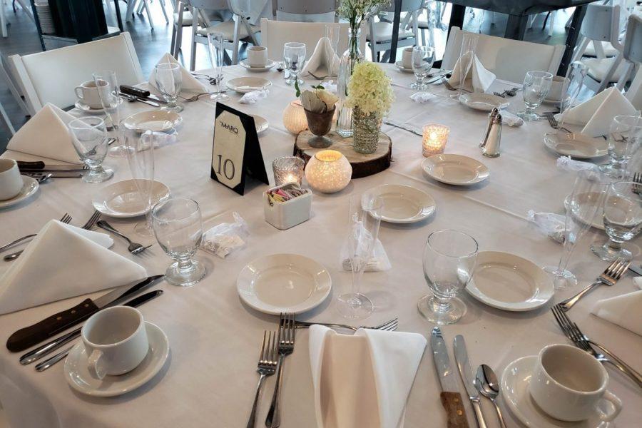 Gordon Bubolz Weddings