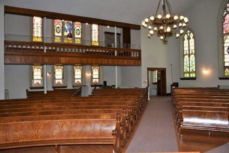 Devotions Wedding Chapel in Green Leaf, WI