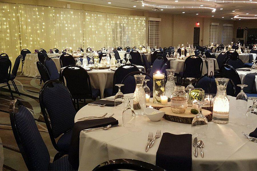 Wedding at the Hotel Marshfield
