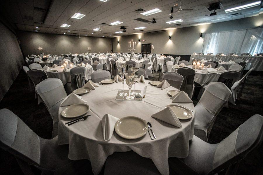 Stadium View Banquet Hall Wedding Receptions