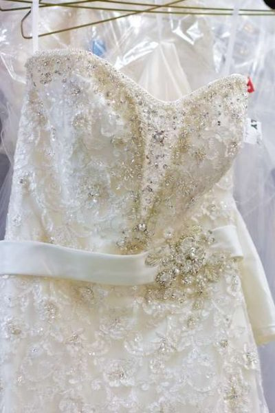 Lindeman's Wedding Gown Preservation