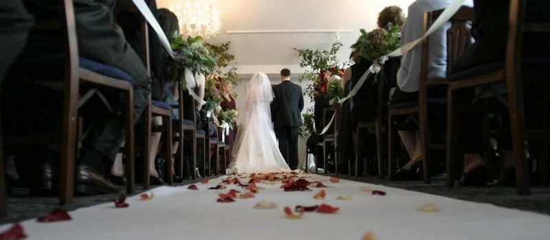 4 Hidden Costs to Keep Track of for Your Wedding