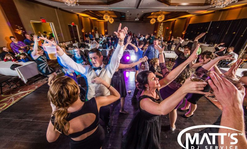 Matt's DJ Service- Fond du Lac and Fox Valley