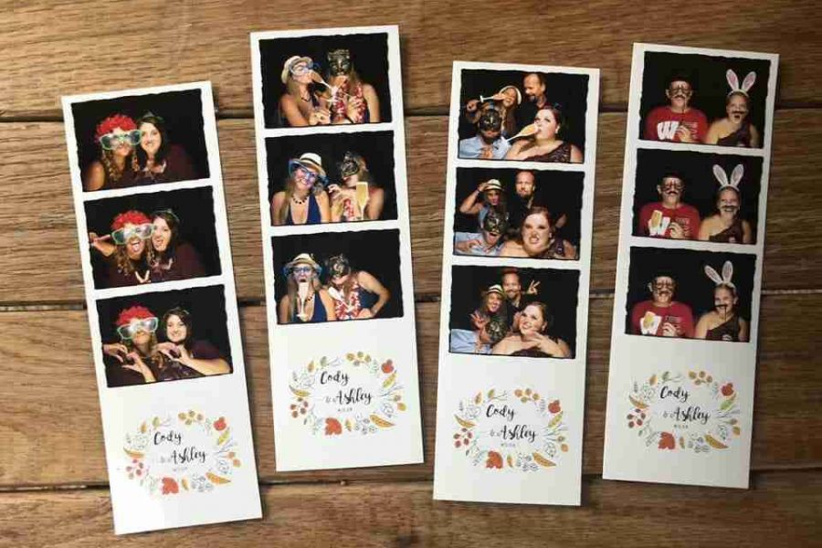 Photo Booth Prints from 920PhotoBooth