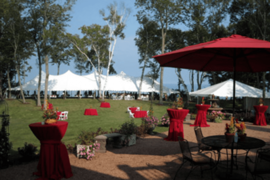 Tent Rentals- Fox Cities Party Rentals