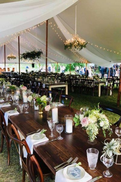 Elegant Tent from Elite Tent Rentals