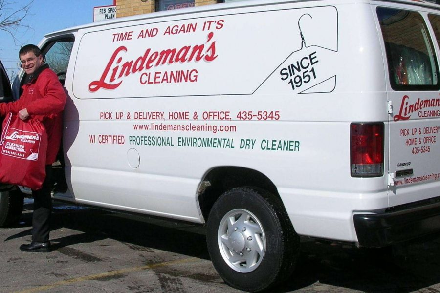 Lindeman's Cleaning