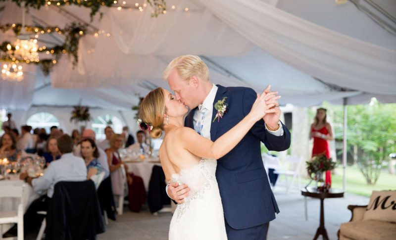 Record Entertainment | Fox Valley Wedding DJ's