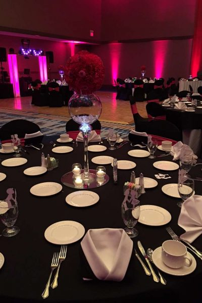 weddings at Radisson Hotel and Conference Center in Green Bay