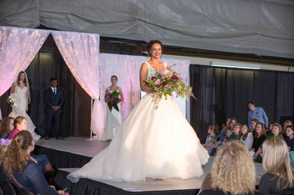 Central Wisconsin Wedding Show