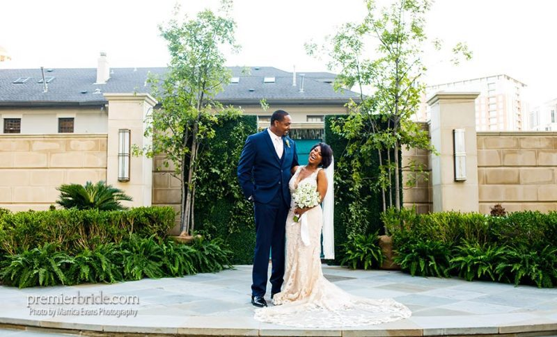 Surprise Wedding at The Stoneleigh in Dallas Texas