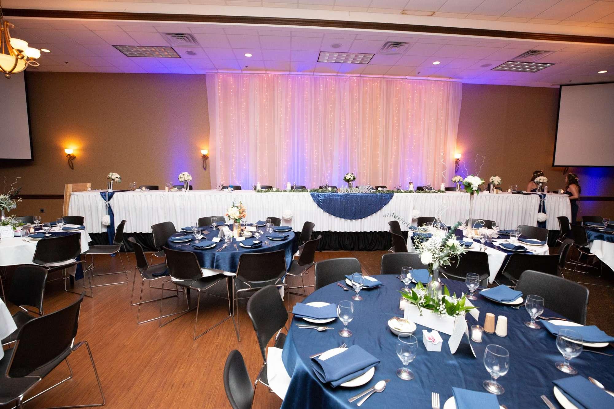 Swan Club Wedding Show 2022