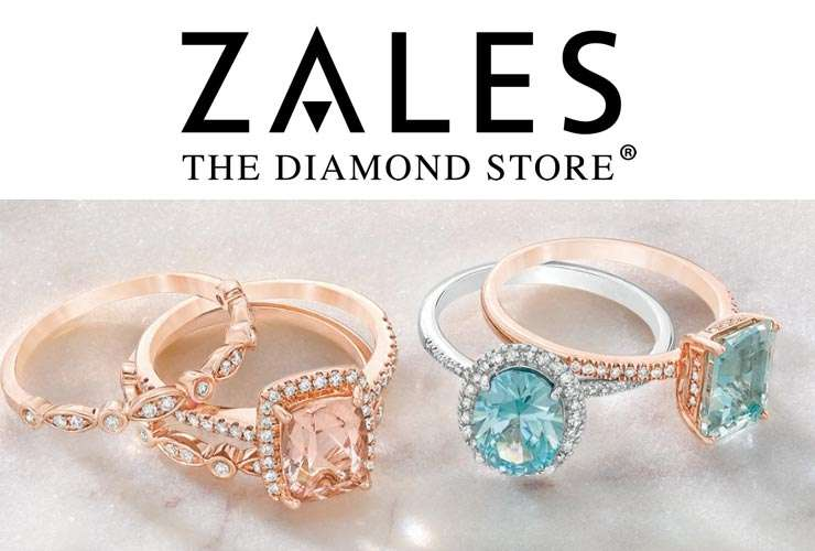 Zales Wedding Rings