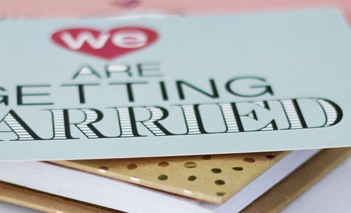 Creating a budget after postponing your wedding